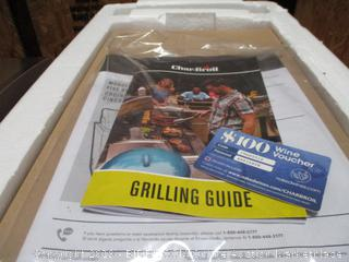 Char Broil Grill See Pictures