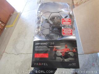 Zipp Nano Drone