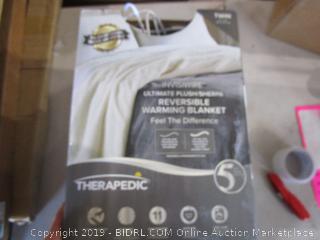 Reversible Warming Blanket