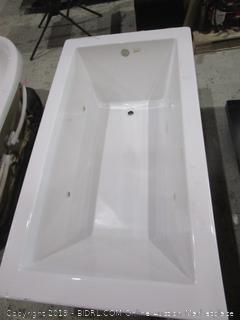 Aquatic Bath Tub