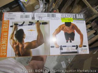 Workout Bar