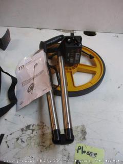 Measuring Wheel in bag