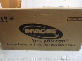 Invac Care Rolling Table