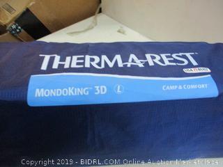 Therm A Rest MonoKing 3D