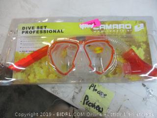 Dive Set