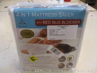 Mattress Saver