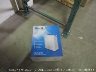Levoit Compact HEPA Air Purifier