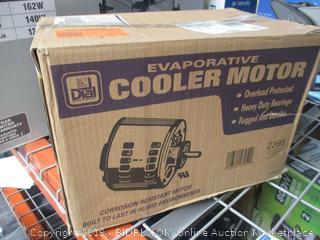 Evaporative Cooler Motor 1 HP