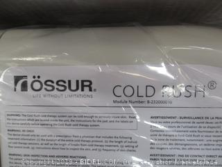 OSSUR COLD RUSH SYSTEM