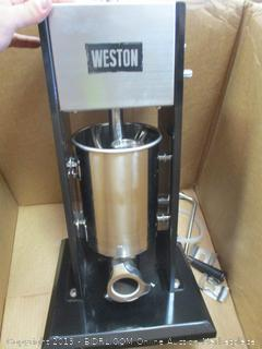 WESTON NOODLE MAKER
