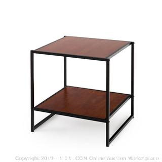 MSC Square Side Table