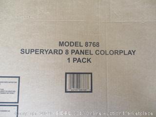 SUPERYARD