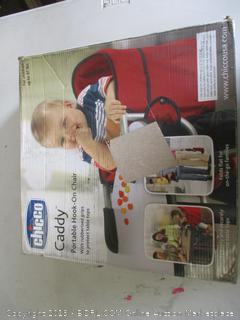 CHICCO CADDY PORTABLE HOOK-ON CHAIR