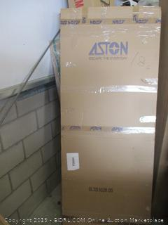 ASTON GLASS TOP