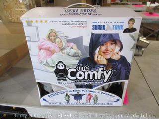 The Comfly Blanket /Sweatshirt