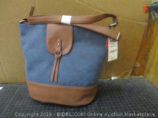 V Vini Bucket Bag MSRP $52.50