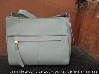 The Sak Leather Purse MSRP $149.00