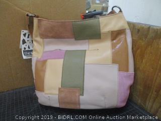 The Sak Leather MSRP $189.00