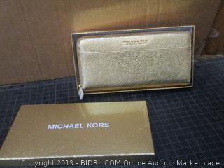 Michael Kors Size NS Money Pieces MSRP $168.00