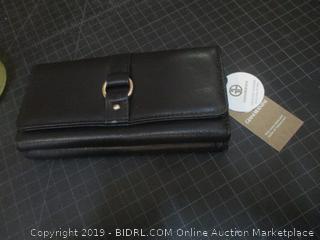 Giani Bernini Genuine Leather MSRP $79.50