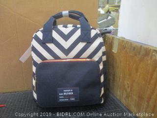 Hilfiger Backpack MSRP $128.00