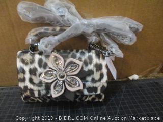 Guess Leopard MSRP $65.00