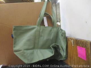 Week-End Bag MSRP $74.00
