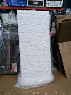 Tempur-Pedic Cloud Luxe Ultra Plush Tight-Top Memory Foam Mattress - Split California King (1 split mattress only)