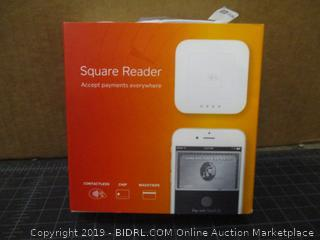 Square Reader  Accept payments everywhere