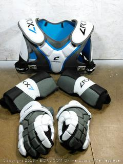 Lacrosse Pad Set