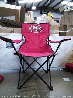 San Francisco 49ers Chair