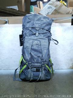 Backpacking pack (dirty)