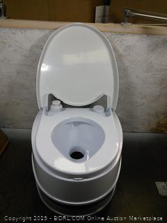 Travel Toilet