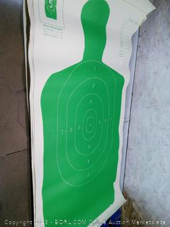 Roll of Targets