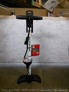 Schwinn Floor Pump