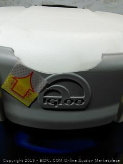 5 Gallon Cooler (broken latch and spout)