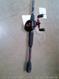 Fishing Pole (small rips on handle)