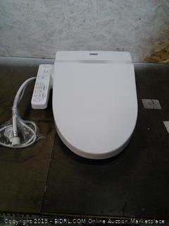 Toto Washlet C100, Broken hinge