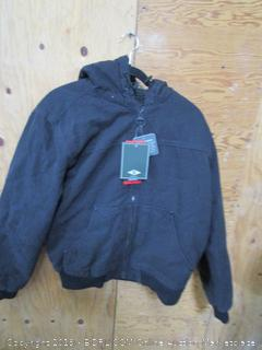 G.H. Bass and Co. Mens Heavy Jacket-M