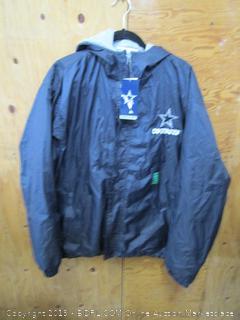 Dallas Cowboys NFL Jacket-XL