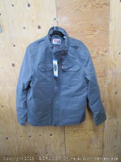 Levis Mens Jacket- L