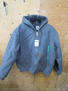 Carhartt Mens Jacket- XL