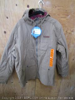 Columbia Mens Jacket-XXL