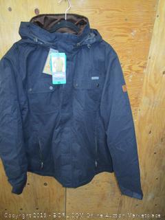 Mens Rugged Elements Jacket-XL