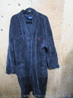 Polo Ralph Lauren Bath Robe-L