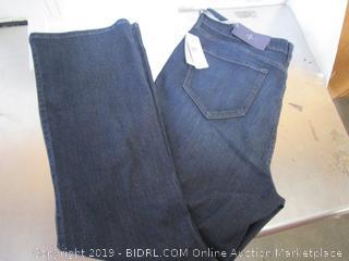 NYDJ Womens Jeans- 20W