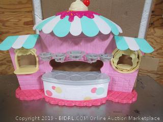 Num Noms Kids Doll House