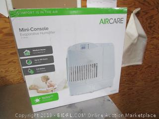 Mini Console Evaporative Humidifier