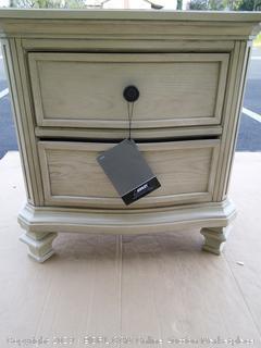 Ashley Furniture Demarlos Nightstand (Retail $349)