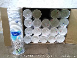 Insulated Paper Hot Cups